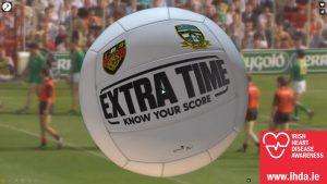 "New Documentary Premier ""Extra Time"""